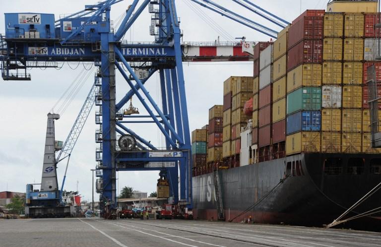 Quel est le plus grand en afrique abidjanplus - Quel est le plus grand port d afrique ...